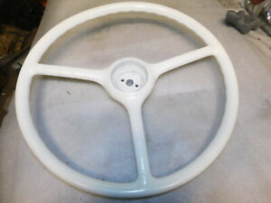 1952 Ford Pickup Steering Wheel