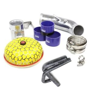 Hks 70020 at103 Racing Suction Reloaded Intake Kit For 93 98 Supra Twin Turbo