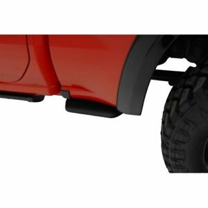 Amp Research 75417 01a Retractable Truck Bed Side Step For 2019 Ram 2500 3500