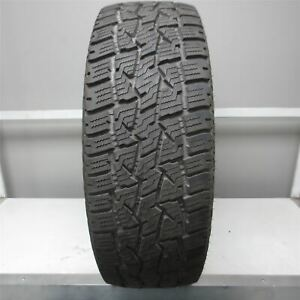 275 60r20 Dean Tires Back Country Sq 4 115t Tire 11 32nd No Repairs