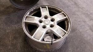 Aluminum Wheel 17x7 1 2 Laredo Fits 05 07 Grand Cherokee 616200