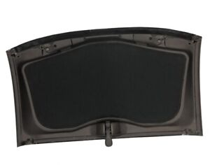 2005 2013 C6 Corvette Targa Sun Shade Blackout Top Shade Headliner Transparent