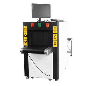 Cheap Small Size 50 30cm Single Energy X Ray Machine X ray Baggage Scanner