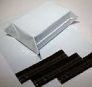 9x12 Poly Mailers 2 25 Mil Tear proof Waterproof Envelopes Plastic Shipping Bags