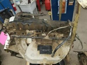 Jeep Tj Wrangler 126k Mile 4 0l Engine Assembly Ran When Removed 05 06 13028