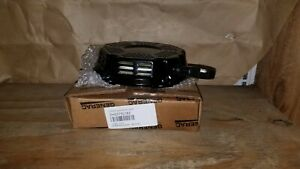 New Generac Part 0h33750162 Starter Assembly Recoil