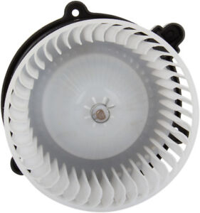 Hvac Blower Motor Fits 1998 2001 Kia Sportage Mfg Number Catalog