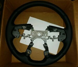 Oem Genuine Honda 2019 Pilot Steering Wheel Gs120 a0050 Accessories