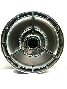 1 Vintage 1960 s Chevrolet Chevy Impala Chevelle Ss Hubcap Wheel Cover