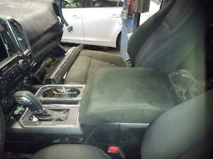 2015 2016 Ford F150 Pickup Front Console Floor Full Console With Lid