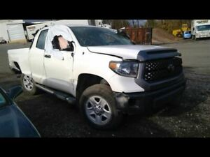 Differential Carrier Front Axle 8 Cylinder 4 6l 3 91 Ratio Fits 07 18 Tundra 823