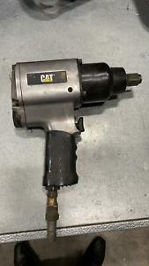 Caterpillar 3 4 Heavy Duty Impact Wrench 222 3053