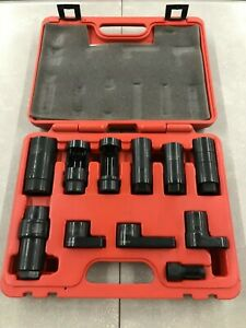 Mac Tools Osw Set 11 Pc Sensor Sending Unit Socket Master Set