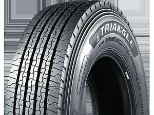 2 New 245 70r19 5 Triangle Tr685 All Position Load Range H Tires 245 70 19 5 245