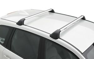 2019 2020 Subaru Forester Crossbar Roof Rack Fixed Soa367021 Genuine Oem Genuine