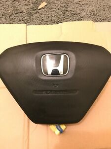 2004 2005 2006 2007 2008 Honda Pilot Element Driver Steering Wheel Airbag Black