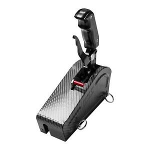 B M 81059 Automatic Gated Shifter Magnum Grip Stealth Pro Stick