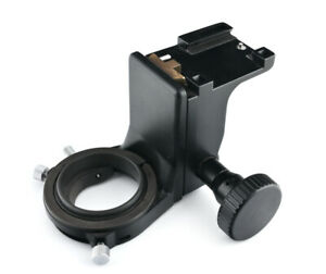 Nikon Te300 Inverted Microscope Condenser Holder