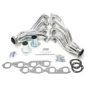 Patriot Exhaust H8012 1 Clippster Header 67 81 Camaro Bbc Cc