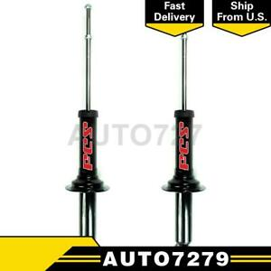 Focus Auto Parts Rear 2x Suspension Strut Assembly For Mitsubishi Outlander