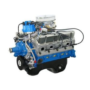 Blueprint Engines Bp3060ctcd Dressed Crate Engine Ford 306