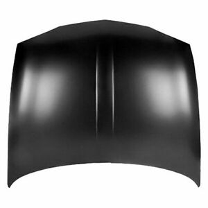 For Chevy Monte Carlo 2000 2005 Replace Gm1230254v Hood Panel