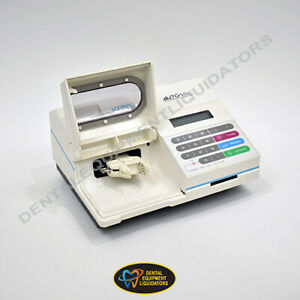 Dental Amalgamator Kerr Automix Computerized Mixing System Model 23425