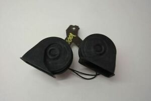 2013 Ford F150 High Low Tone Horn
