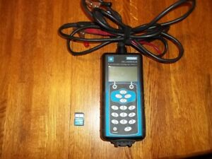 Battery Tester Midtronics Km J 42000 Eu B