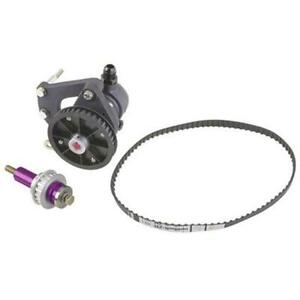 Rons Racing Products 4002 4010 Alcohol Belt Drive Fuel Pump Kit