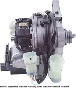 Distributor Fits 1990 1991 Honda Civic Crx Cardone Reman