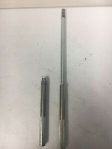 Authentic Kent Moore J 39444 1 2 Threaded End Play Rods Set