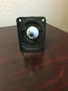 Rexroth 510515029 Engineered Replacement Hydraulic Gear Pump For Case