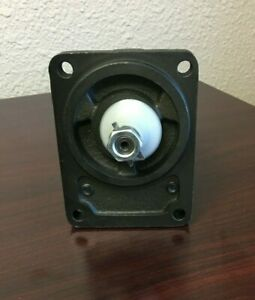 Rexroth 510615030 Engineered Replacement Hydraulic Gear Pump For Case