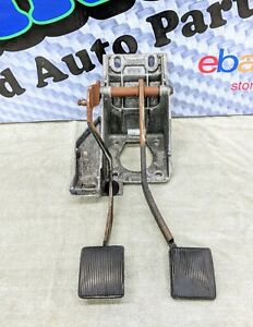 95 07 Ford Ranger 5 Speed Manual Clutch Brake Pedal Assembly Oem