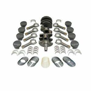 Ls7 Ls3 Ls Rotating Assembly Designed For Boost And Or Nitrous 1500 Hp Rating