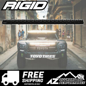 Rigid Industries Adapt Series 50 Led Light Bar 8 Selectable Beam Patterns 318w