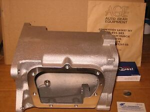 Muncie Super Case By Auto Gear Usa Made For M 21 M 22 M 20 Latest Design