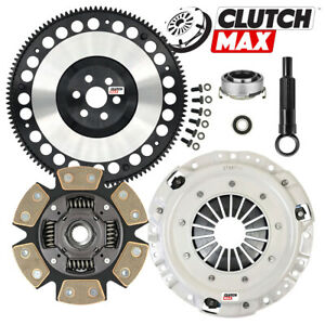 Stage 3 Race Clutch Kit 10 Lbs Prolite Flywheel For 1990 1993 Mazda Mx 5 Miata