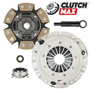 Stage 3 Performance Race Clutch Kit Fits 1990 1993 Mazda Mx 5 Miata 1 6l Dohc