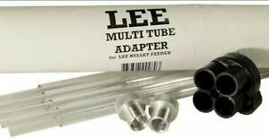LEE Multi Tube Adapter For Lee Bullet Feeder FAST SAME DAY SHIPPING 90280 $25.99