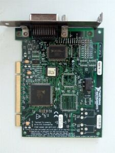 National Instruments Ni Pci gpib Ieee 488 2 Interface Adapter 183617k 01