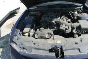 Automatic Transmission 2011 2014 Ford Mustang 6 Speed 3 7l Id Br3p 7000 ab