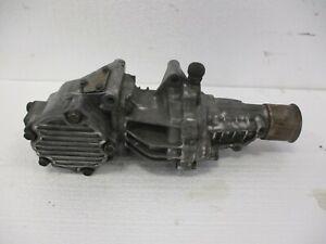 1990 Eclipse Gsx Talon Tsi Turbo Awd M T Transfer Case 22 Spline