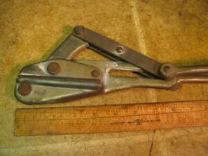 Klein 1613 40 Chicago Grip Wire Cable Puller Tool