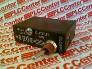 Opto 22 Output Switch Outputswitch used
