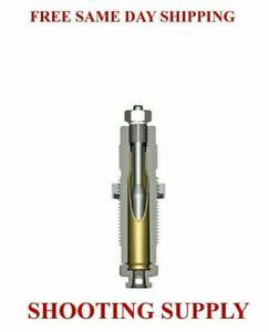 LEE Rifle Full Length Sizing Die 300 AAC BLACKOUT 91118 FREE SHIPPING $39.99