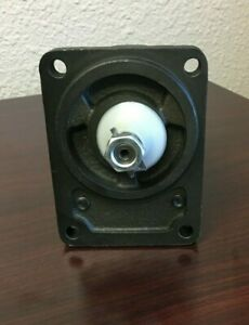 Rexroth 510225027 Engineered Replacement Hydraulic Gear Pump For Case