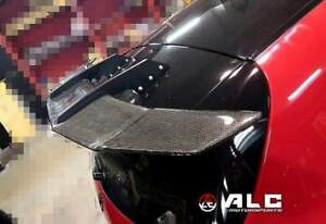 Universal Gt Wing For Hatchback And Mpv