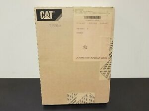 Caterpillar Cat 3208 Engine Rear Structure Gasket Kit 6v 1857 New